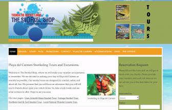 The Snorkel Shop