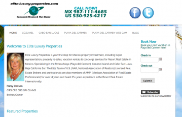 Elite Luxury Properties